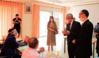 Mohamed Benabdelkader : Les tribunaux créés récemment seront inaugurés dans les prochains jours