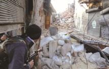 Avancées remarquables des rebelles : Damas organise des milices pour suppléer l'armée