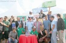 Championnat d'Europe de bodyboard aux Sablettes à Mohammedia : Victoire du Portugais Hugo Pinheiro