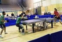 24e édition du Championnat arabe des clubs champions de tennis de table : 170 pongistes seront de la partie à Marrakech