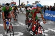 Cyclisme : Tarik Chaoufi rejoint Euskaltel