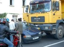 Les chiffres effarants des accidents de la route : Une responsabilité partagée