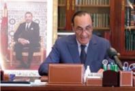 Participation de Habib El Malki à la 41ème AG de l'Assemblée interparlementaire de l'ASEAN