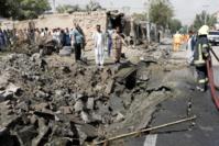Au moins dix morts dans une attaque à la bombe contre le convoi du vice-président afghan