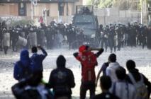 Le décret du président Morsi anime la place Tahrir : Manifestations massives en Egypte contre le président islamiste