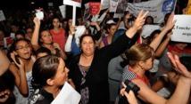 Le gouvernement islamiste tunisien fait des mécontents : Grévistes et policiers s'affrontent à Siliana