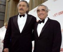 People : De Niro-Scorsese,les retrouvailles