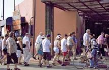 Selon le Haut commissariat au plan : Evolution contrastée du secteur touristique en 2011