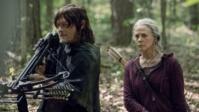 "La célèbre série ""The Walking Dead"" tirera bientôt sa révérence"