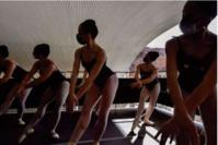 Un ballet militant dans une favela en pleine pandémie