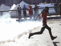 Troubles sur la place Tahrir : La nouvelle Constitution égyptienne en passe d'être votée