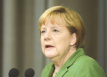 A moins d'un an des législatives allemandes : Merkel fait la course en tête dans les sondages
