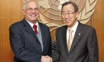 Le Conseil de sécurité unanime sur l'urgence d'une solution : Ross adopte une nouvelle méthodologie pour la relance des négociations sur le Sahara
