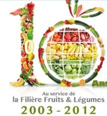 Du 6 au 9 décembre 2012 : Les produits de terroir tiennent salon à Agadir