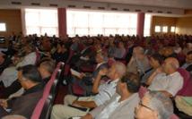 Les grandes lignes de la plateforme culturelle et d'information de l'USFP : La culture, levier important de défense des valeurs humaines