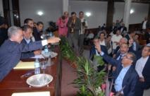 Lors d'une session extraordinaire du Conseil de la ville : Fin de lune de miel entre Sajid et l'opposition