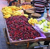 Occupation illégale du domaine public : Les marchands ambulants dans le viseur du ministère de l'Intérieur