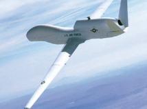 Quid des drones ?