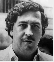 People : Escobar victime de ses bienfaits
