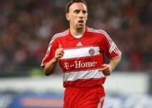 Ribéry veut être le Zidane du Bayern pour les jeunes