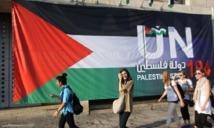 Désormais Etat observateur à l'ONU : La Palestine consacrée par la communauté internationale