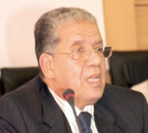 "Mohamed Elyazghi : ""Ross a reconnu son échec dans les négociations informelles"""