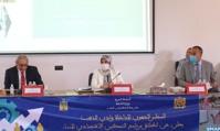 Lancement du programme régional d'autonomisation des femmes de Dakhla Oued Eddahab