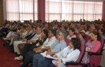 Les grandes lignes de la plateforme du IXème Congrès national de l'USFP : Renforcement des liens culturels et religieux avec les MRE
