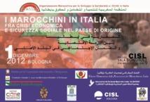Pour mieux faire face à la crise : Les Marocains d'Italie veulent coordonner leurs efforts