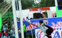 10e journée du Botola Pro Elite 1 : Le Raja et le MAT aiguisent leurs crampons en vue de leur confrontation à venir