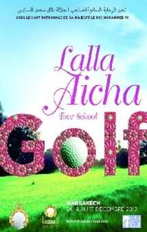 Golf : Le Ladies European Tour au Maroc