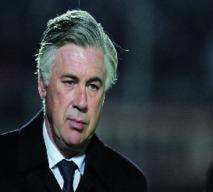 Ancelotti, de 500€ à Rome au 6M€ de Paris