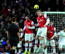 Premier League : Chelsea et Arsenal en crise