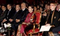 Journées culturelles algériennes au Maroc  : SAR la Princesse Lalla Meryem préside la cérémonie d'ouverture