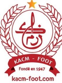 Le derby marrakchi remporté par le KACM
