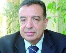 Conférence de presse d'Ahmed Zaïdi