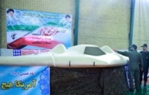 Iran : Capture d'un drone américain