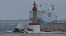 Navigation maritime : Le mauvais temps provoque plusieurs accidents