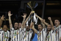 La Juve en quête d' un 10ème titre de suite