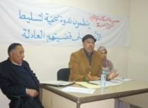 Face à l'indifférence des autorités locales : Les victimes du projet Hassan II haussent le ton