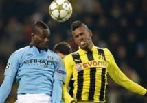 Ligue des champions : Manchester City quitte la compétition bredouille