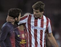 Llorente quittera Bilbao