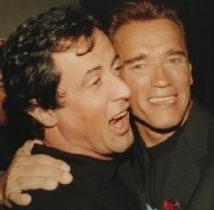 People : Schwarzenegger et Stallone condamnés
