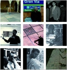 Rétrospective de l'artiste au Cervantès : Exposition «Ataallah, itinéraire hispanique» à Casablanca
