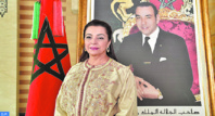Karima Benyaich : S.M le Roi a inscrit l'approche genre au centre des priorités de la consolidation de l'Etat de droit