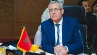 Mise en place par le ministère de la Justice d'une stratégie de lutte contre le financement du terrorisme