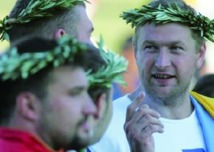 Huit ans après les Olymiades d'Athènes : Quatre athlètes privés de leur médaille pour dopage
