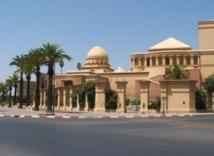 Théâtre royal de Marrakech : Une palette d'artistes marocains honorés