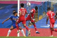 Premier League: Liverpool mate Chelsea