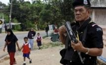 Dans le sud thaïlandais, le traumatisme des enfants de la guerre